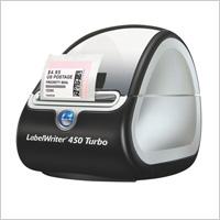Labelling Machines & Accessories