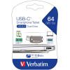 Verbatim On The Go USB-C Drive 3.1 64GB