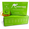 Bounce Rubber Bands SIZE 62 Box 100gm