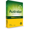 AUSTRALIAN 80GSM A3 100% Recycled Copy Paper 500 Sheets Ream