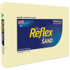 REFLEX 80GSM A3 TINTED Paper Sand 500 Sheets Ream
