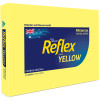 REFLEX 80GSM A3 TINTED Paper Yellow 500 Sheets Ream