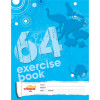 Office Choice Exercise Book 225x175mm 8mm 60gsm 64 Page