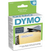 DYMO LABELWRITER LABELS Paper Address 25x54 Wht 30336 Box of 500