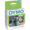 DYMO LW Label Multi-purpose 25x25mm Box of 750
