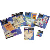 Rexel Laminating Pouches A4 75 Micron Pack of 100