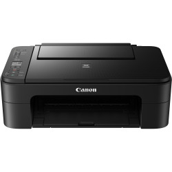 CANON INKJET PRINTER PIXMA TS3160 Black