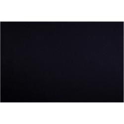 QUILL FOAM BOARD 550mm x 770mm Black