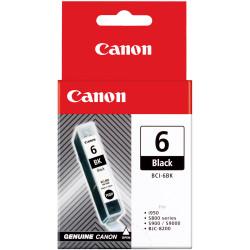 Canon BCI6BK Ink Cartridge Black