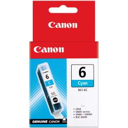 Canon BCI6C Ink Cartridge Cyan