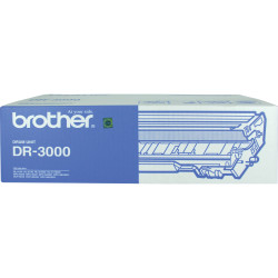 Brother DR-3000 Drum Unit Black
