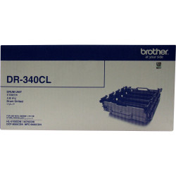Brother DR-340CL Drum Unit Black