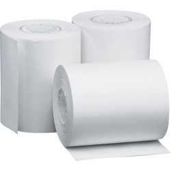 MARBIG REGISTER ROLLS 57mm x 35mm x 11.5mm Thermal Pack of 10