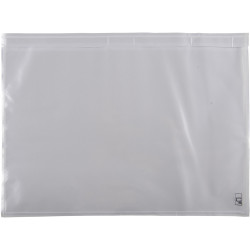 Cumberland Packaging Envelope 235x328mm Adhesive Plain Box Of 500