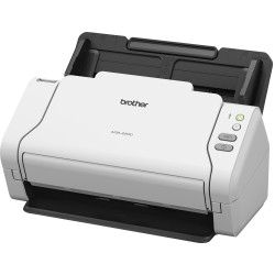 BROTHER ADS-2200 SCANNER High speed USB 2.0 interface   Document Scanner