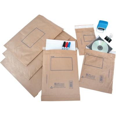 Jiffy SP4 Padded Bags Self Sealer 240mm x 340mm